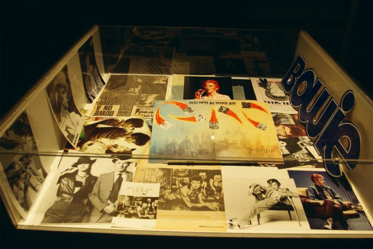 Expo Bowie sélection Ludo-38